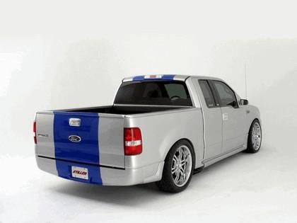 2008 Ford F-150 by Stillen 5