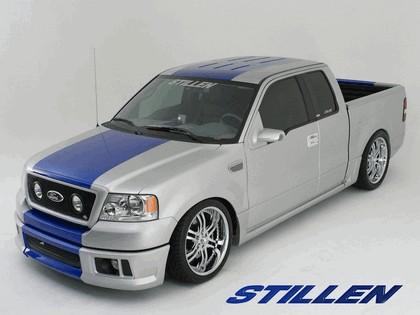2008 Ford F-150 by Stillen 7