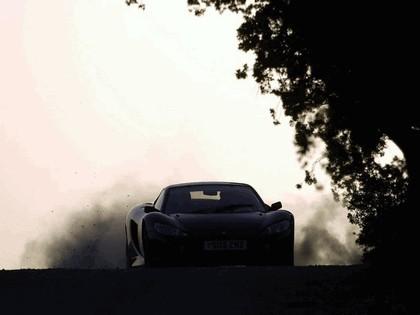 2003 Ascari KZ1 prototype ( UK version ) 6