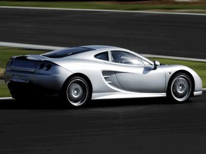 2003 Ascari KZ1 prototype ( UK version ) 8