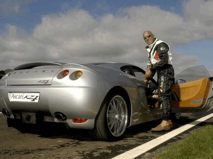 2003 Ascari KZ1 prototype ( UK version ) 13