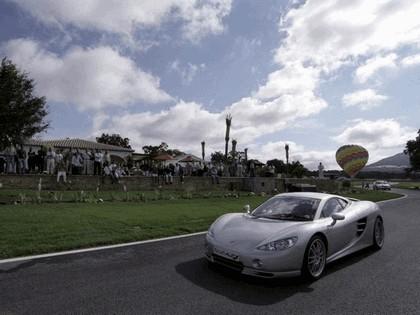 2003 Ascari KZ1 prototype ( UK version ) 15