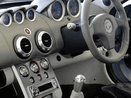 2003 Ascari KZ1 prototype ( UK version ) 18