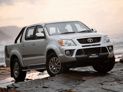 2008 Toyota Hilux TRD 2