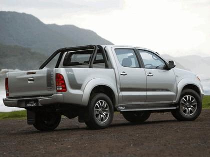 2008 Toyota Hilux TRD 3