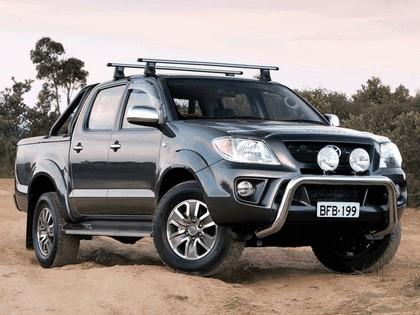 2008 Toyota Hilux TRD 5