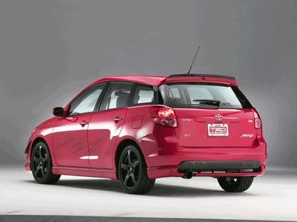 2008 Toyota Matrix XR TRD 2