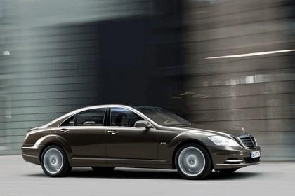 2009 Mercedes-Benz S600 7