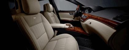 2009 Mercedes-Benz S600 11