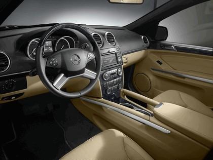 2009 Mercedes-Benz GL-klasse 4