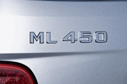 2009 Mercedes-Benz ML450 hybrid 29