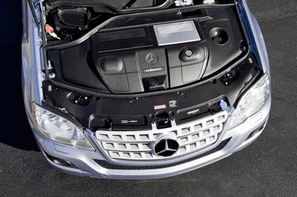 2009 Mercedes-Benz ML450 hybrid 31