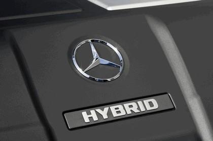 2009 Mercedes-Benz ML450 hybrid 32