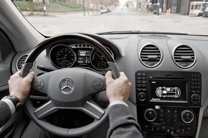 2009 Mercedes-Benz ML450 hybrid 33