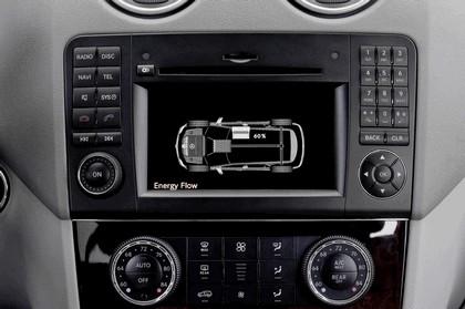 2009 Mercedes-Benz ML450 hybrid 36