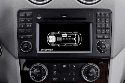 2009 Mercedes-Benz ML450 hybrid 38