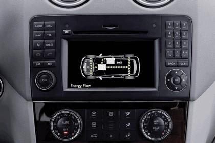 2009 Mercedes-Benz ML450 hybrid 39