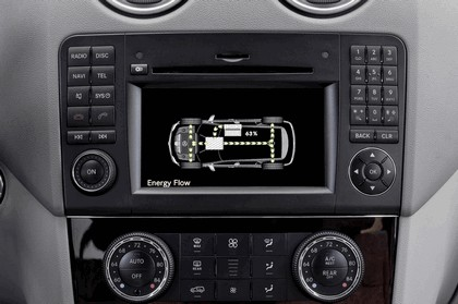 2009 Mercedes-Benz ML450 hybrid 41