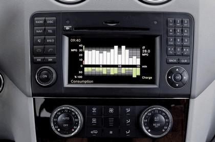 2009 Mercedes-Benz ML450 hybrid 42