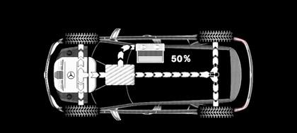 2009 Mercedes-Benz ML450 hybrid 45