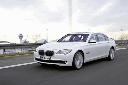 2009 BMW 760Li 4