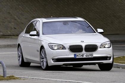 2009 BMW 760Li 6