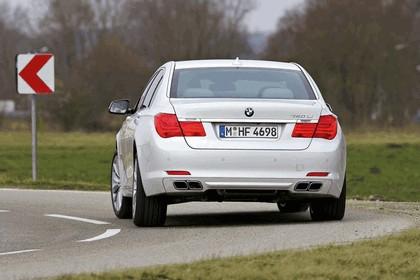 2009 BMW 760Li 11