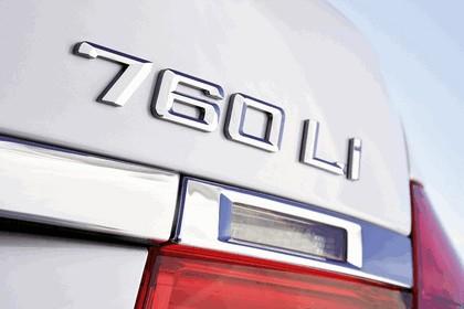 2009 BMW 760Li 15