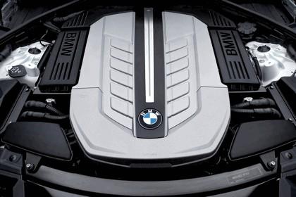 2009 BMW 760Li 18