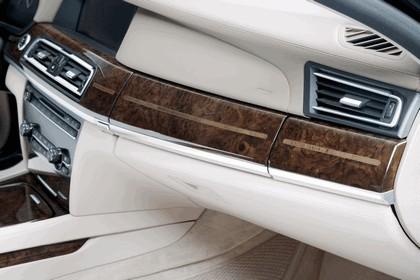 2009 BMW 760Li 22
