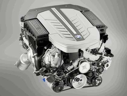 2009 BMW 760Li 29
