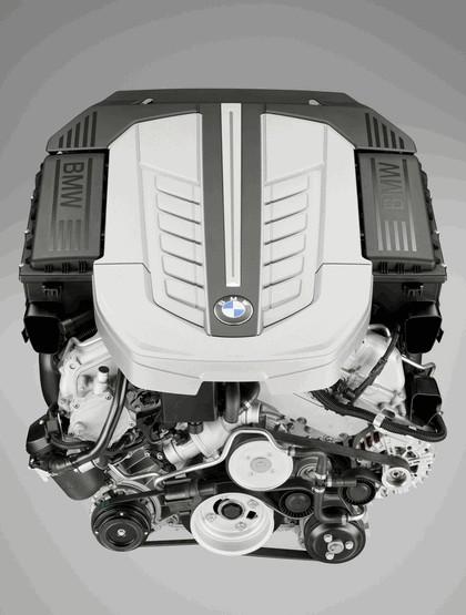 2009 BMW 760Li 30