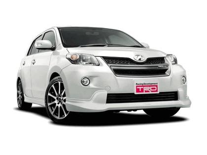 2007 Toyota Ist TRD 1