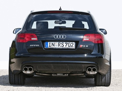 2008 Audi RS6 Avant ( 4F C6 ) by MTM 4