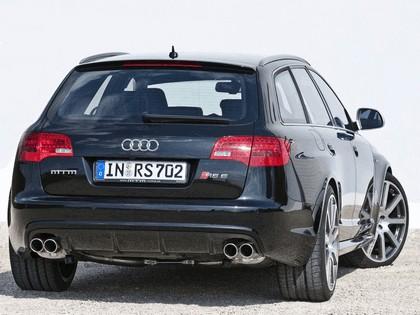 2008 Audi RS6 Avant ( 4F C6 ) by MTM 5