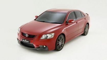 2007 Toyota Aurion 3500SL TRD 4