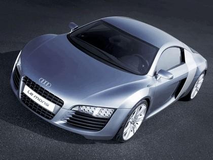 2003 Audi Le Mans quattro concept 7