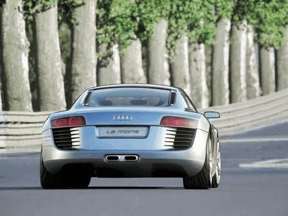 2003 Audi Le Mans quattro concept 10