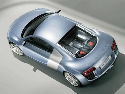2003 Audi Le Mans quattro concept 14