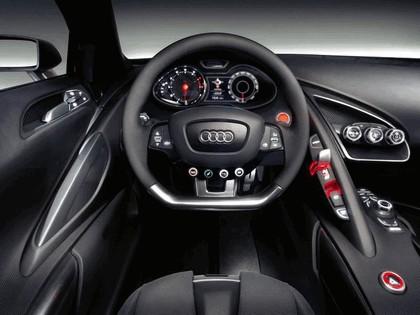 2003 Audi Le Mans quattro concept 17