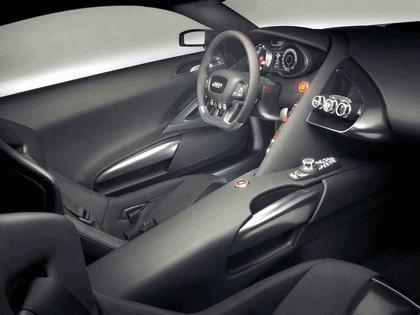 2003 Audi Le Mans quattro concept 18