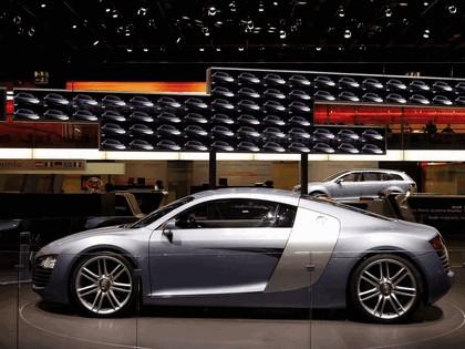 2003 Audi Le Mans quattro concept 26