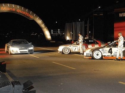 2003 Audi Le Mans quattro concept 34
