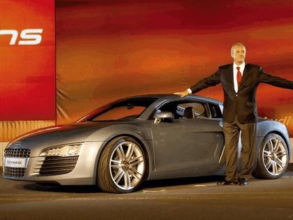 2003 Audi Le Mans quattro concept 39