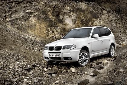 2009 BMW X3 xDrive ( E83 ) 1