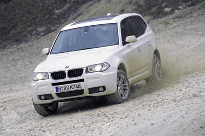 2009 BMW X3 xDrive ( E83 ) 3