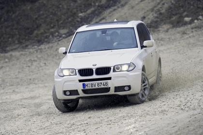 2009 BMW X3 xDrive ( E83 ) 5