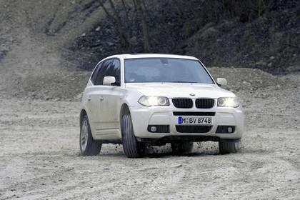 2009 BMW X3 xDrive ( E83 ) 6