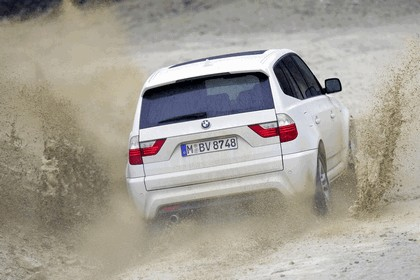 2009 BMW X3 xDrive ( E83 ) 13