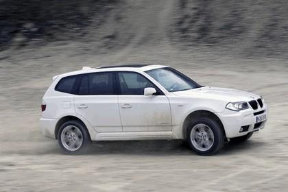 2009 BMW X3 xDrive ( E83 ) 14